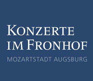 Konzerte im Fronhof Retina Logo